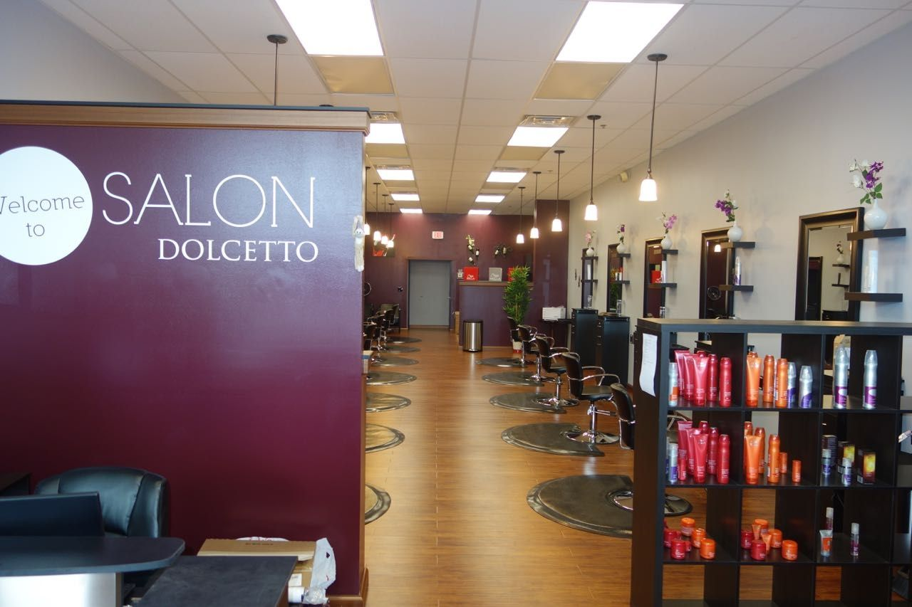 Hair and nail salon in lawrence township nj salon dolcetto for 24 hour nail salon philadelphia