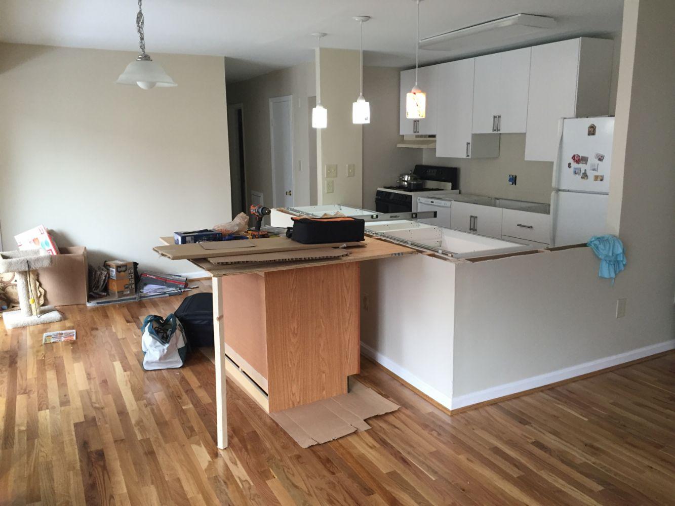 Handyman Works Home Repairs In Woodbridge Va Podgornyy Construction