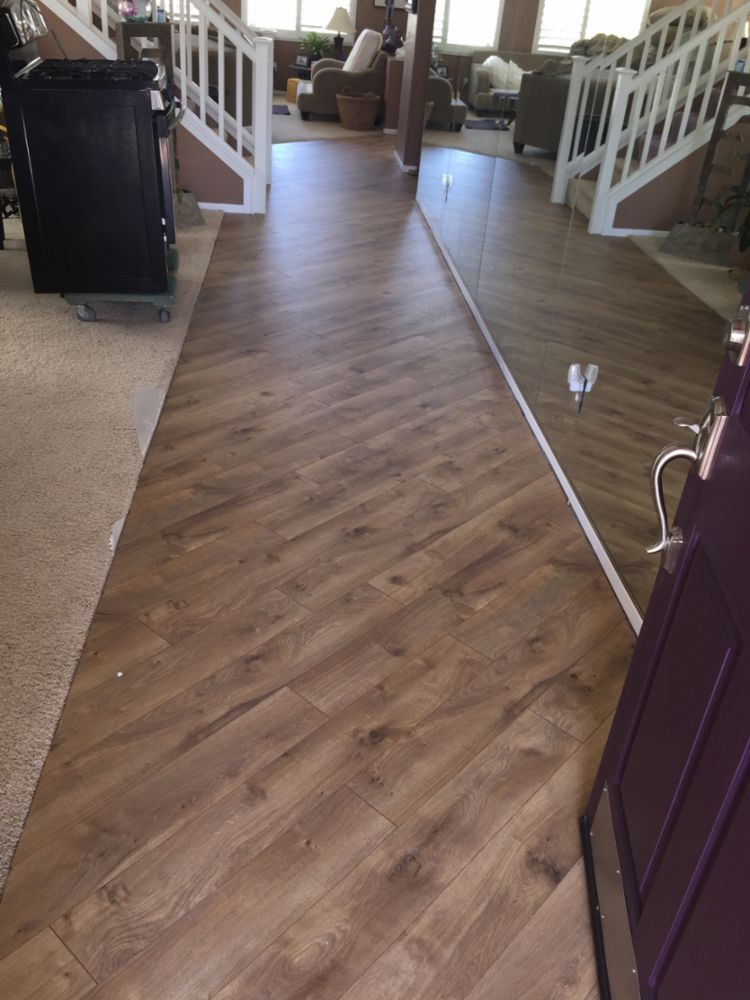 Hardwood Flooring Amp Refinishing In San Diego Ca Wood