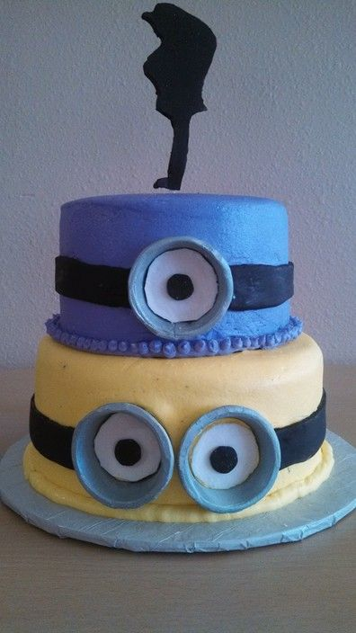 Custom Cakes and cupcakes in Lebanon, OR - Ladybug Blue ...