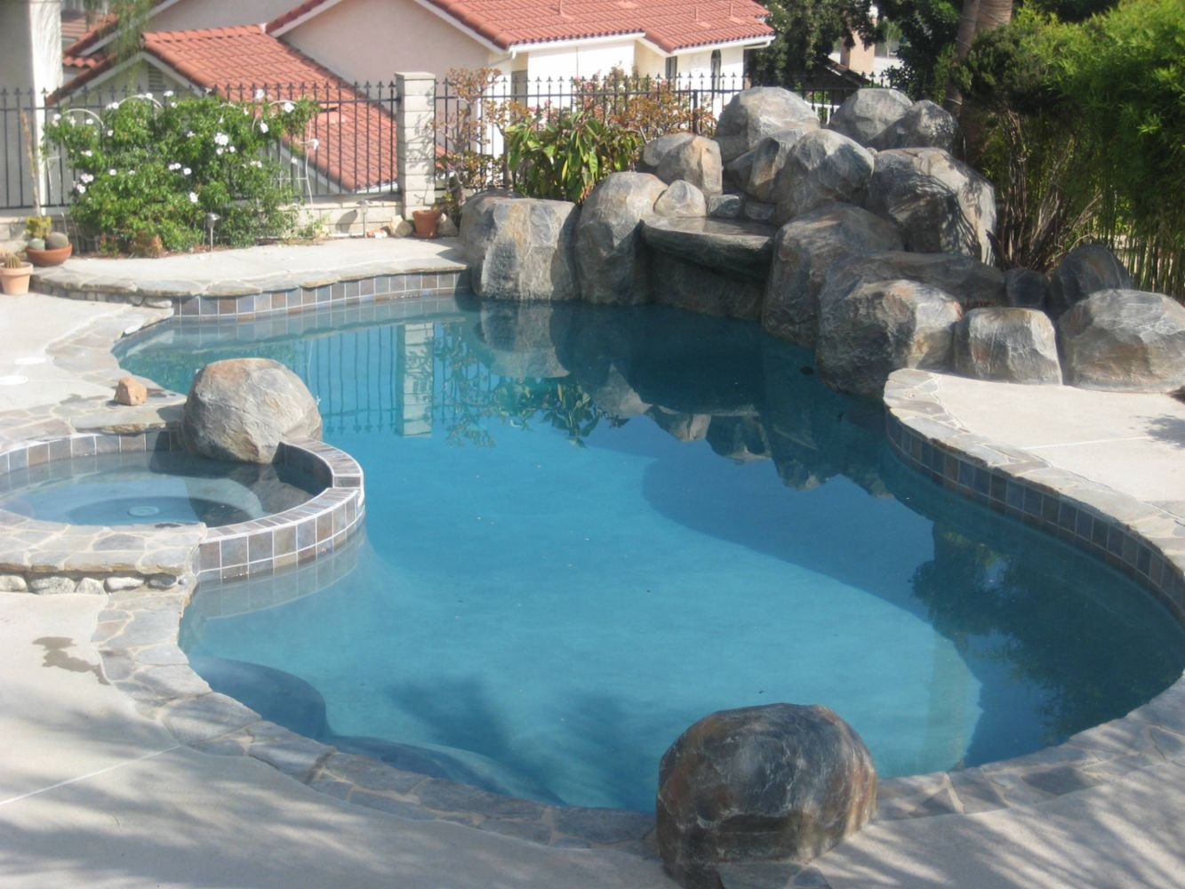 Swimming Pool Services In Riverside Ca Trinity Custom Pools