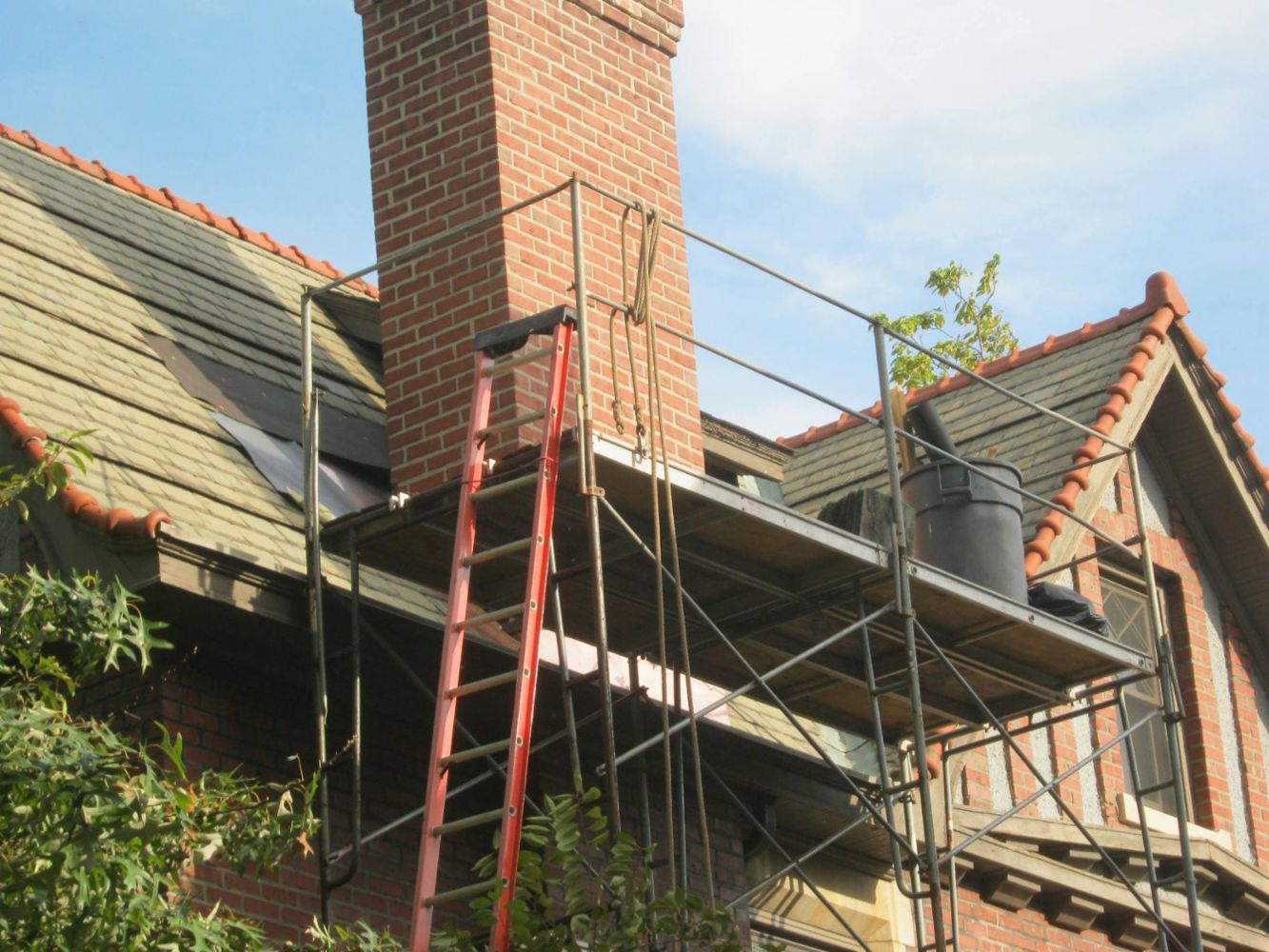 Roofing Company In Saint Louis Mo Renaissance Roofing Inc