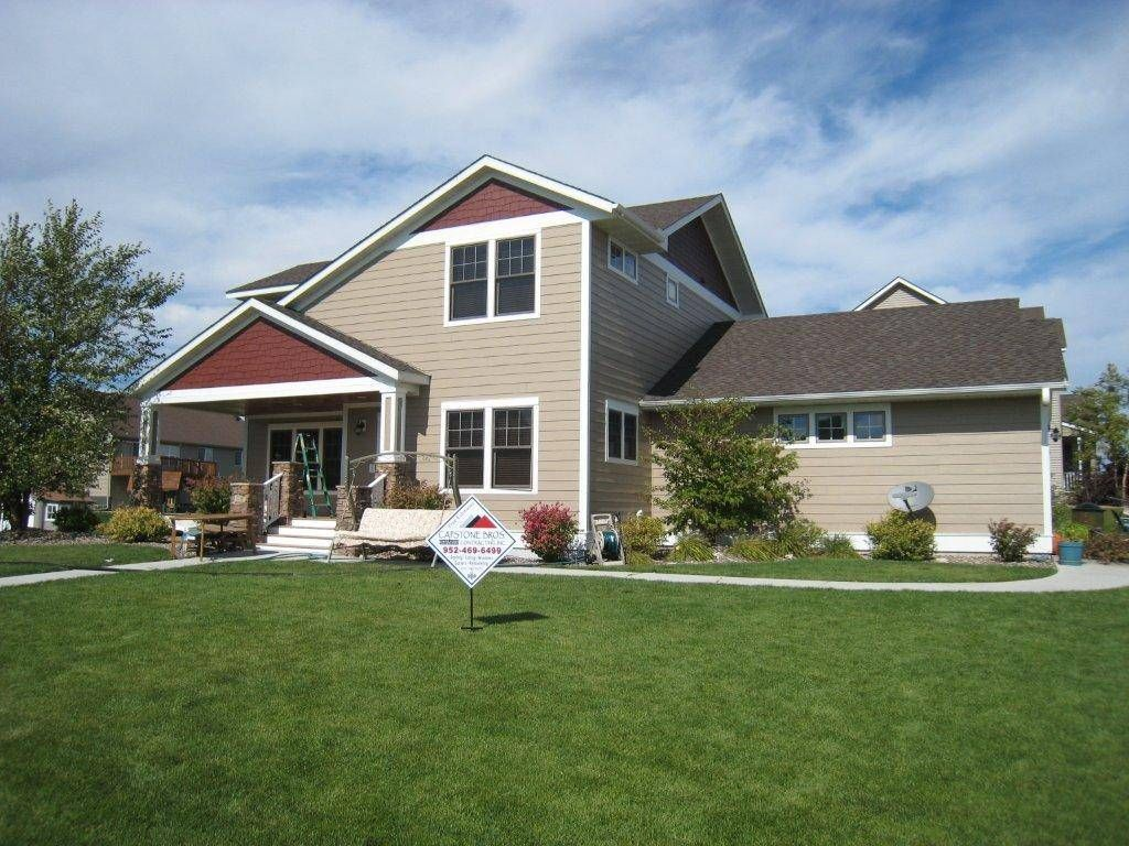 Construction And Remodeling In Burnsville Mn Capstone