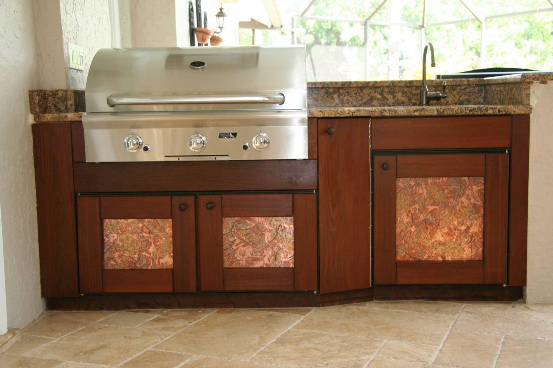 Outdoor kitchen specialists in punta gorda fl lifestyle for Lifestyle kitchen units