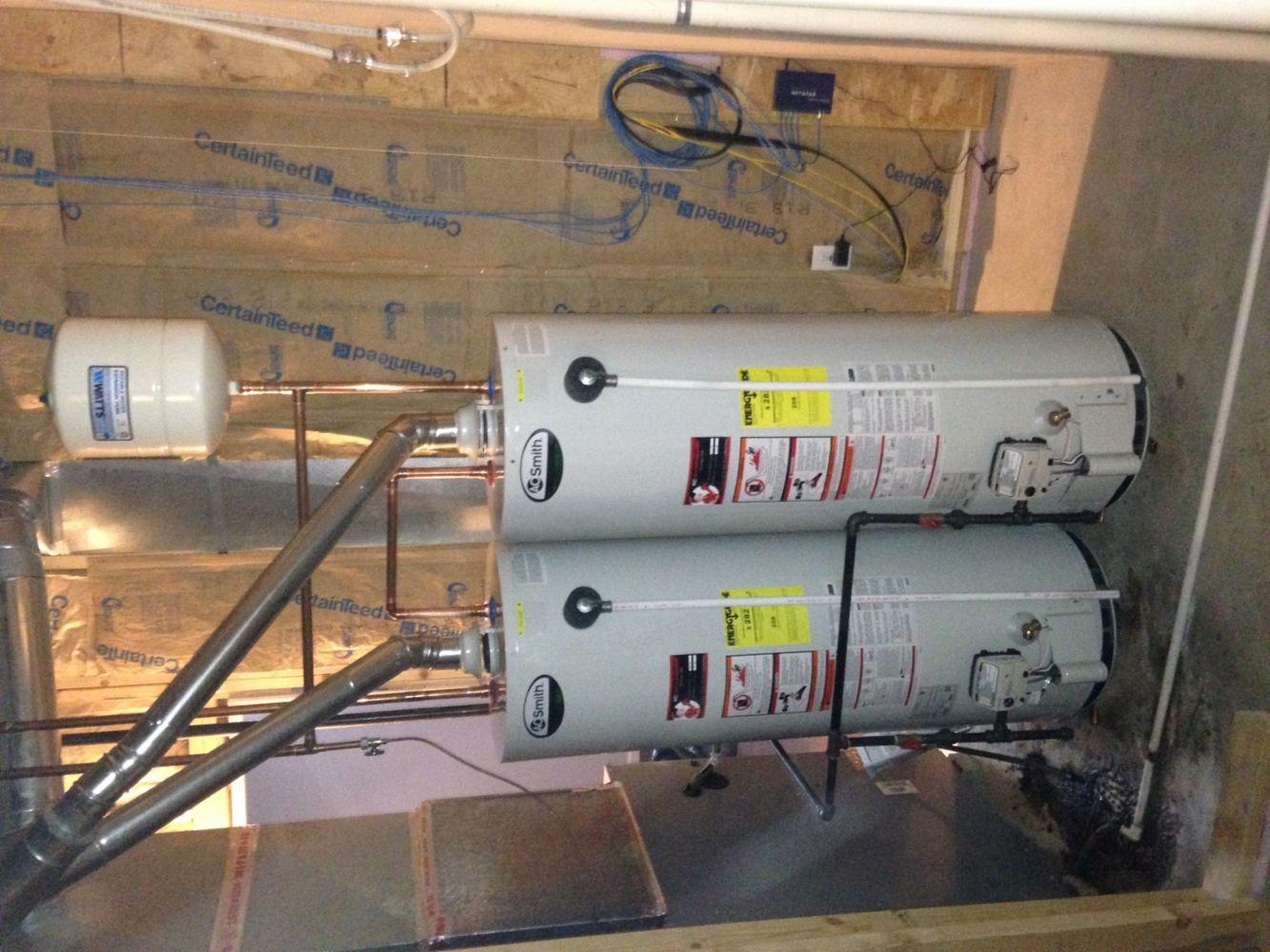 Water Heater Installation In Shawnee Ks Kc Water Heaters