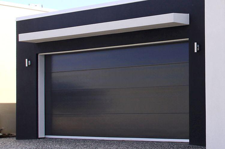 Garage door repair and installation in la canada for Platinum garage doors