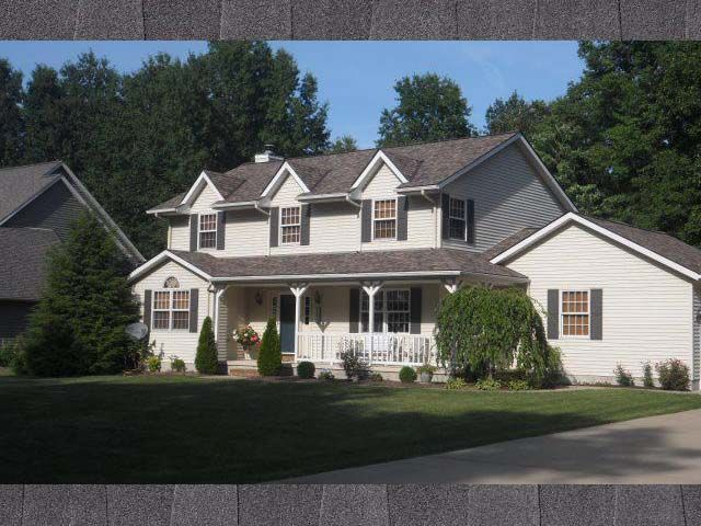 Roofing Contractor In Toledo Oh Johnson Construction