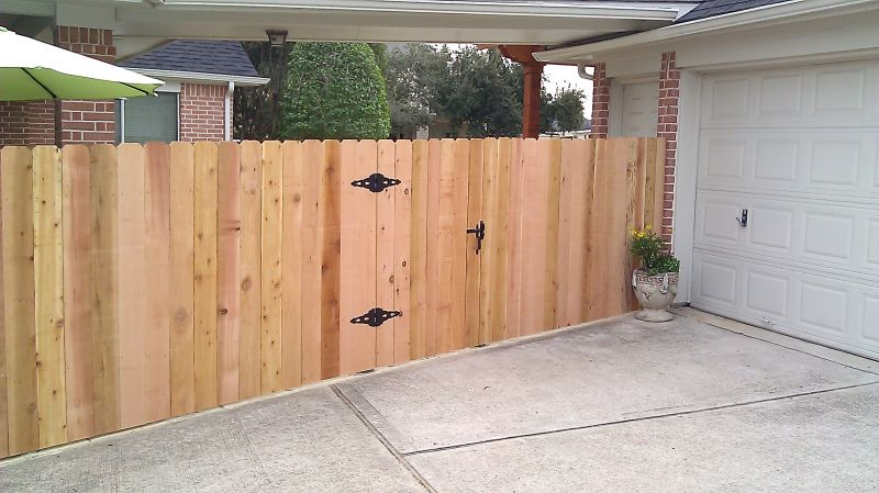 Fence Repair Experts In Katy Tx Katy Fence Repair