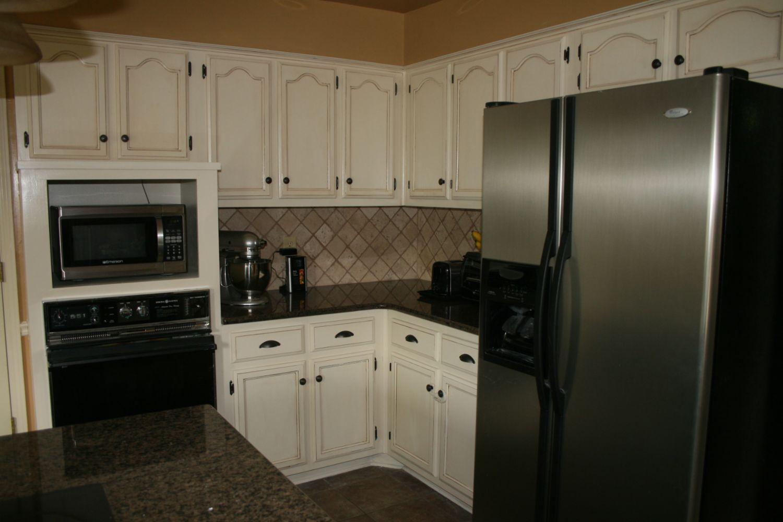 Fresh Renew Kitchen Cabinets Refacing Refinishing | Home Design