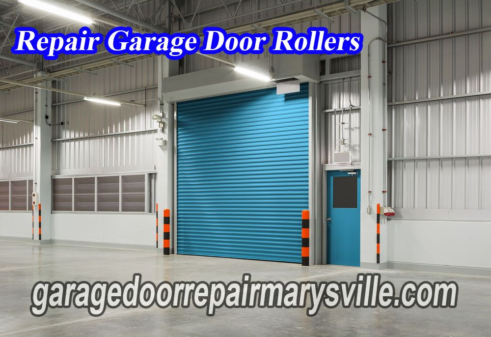 garage door repair installation in marysville wa