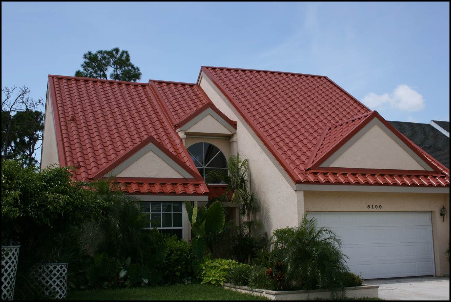 Residential Metal Roofing In Ocala Fl Solarshield Metal