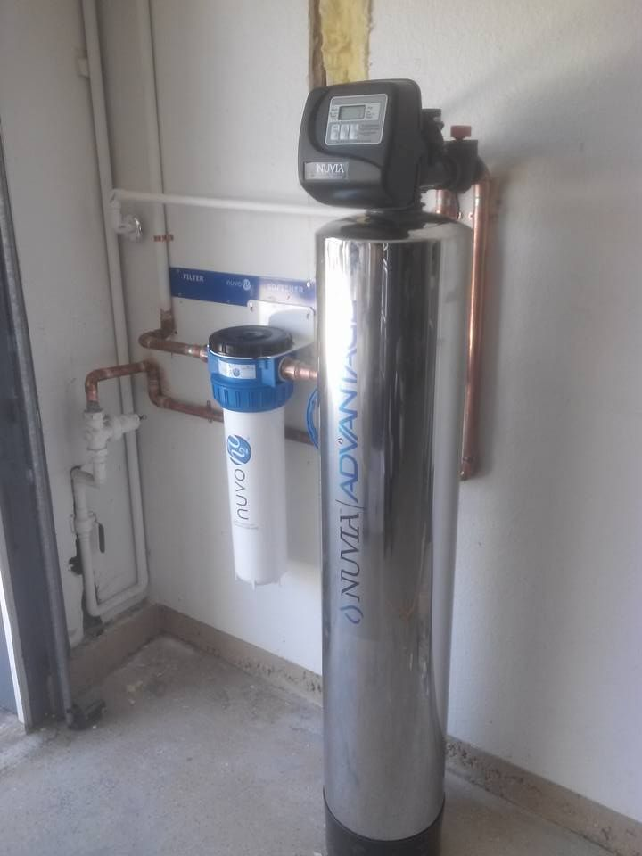 Whole House Water Softener Getting A House Ready To Sell