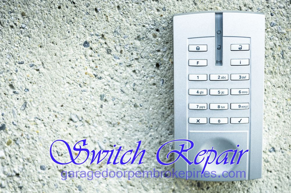 Garage Door Repair Amp Installation In Hollywood Fl