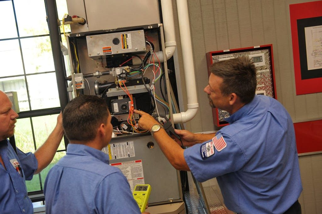 Heating Amp Cooling Repair And Installation In San Antonio