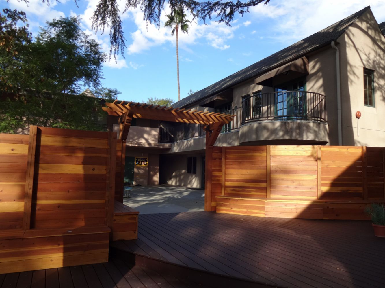 Quality Deck Design And Construction In Burbank CA Your Builder
