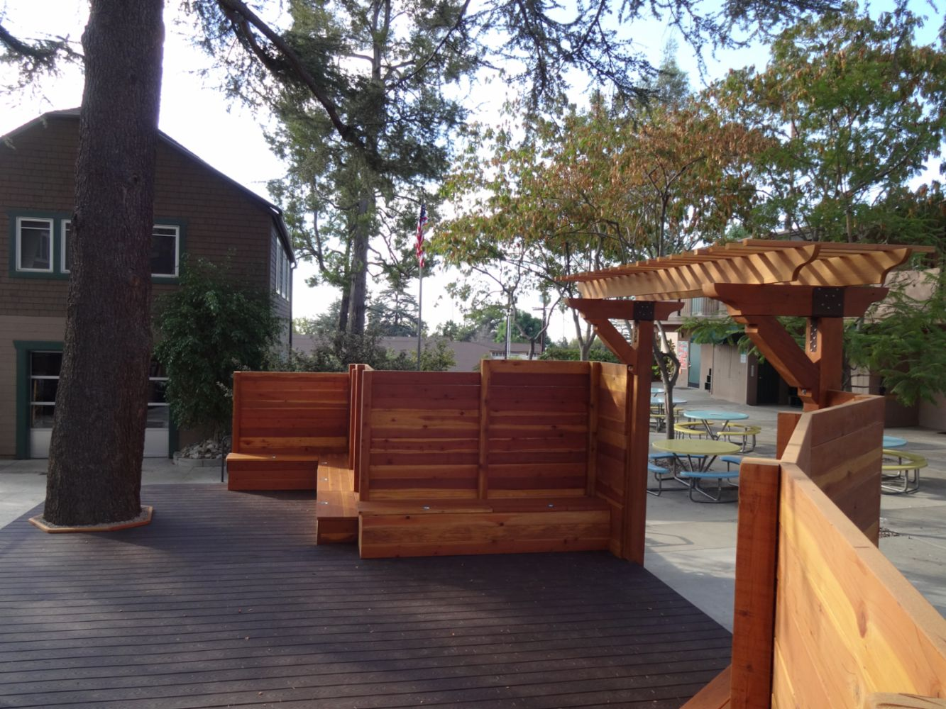 Quality Deck Design And Construction In Burbank CA Your