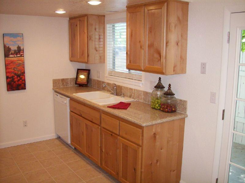 Affordable Kitchen Remodels Sacramento Ca