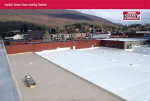 Roof Coating Specialist In Buffalo Mills Pa R Amp J Coatings