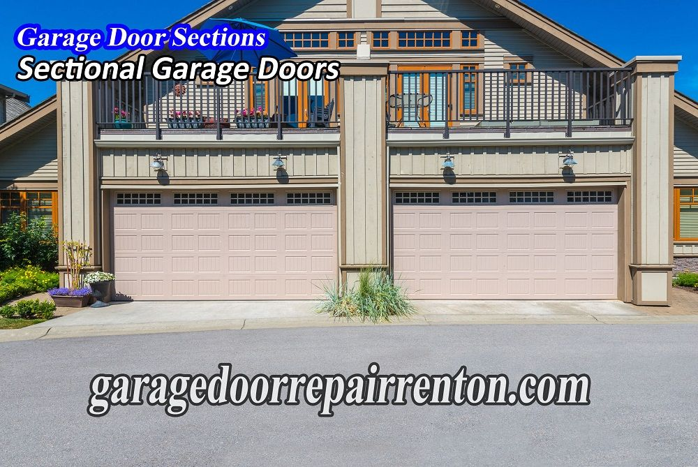 Garage door repair installation in renton wa garage for Garage door repair renton