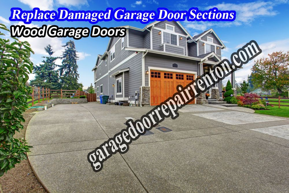Garage Door Repair Amp Installation In Renton Wa Garage