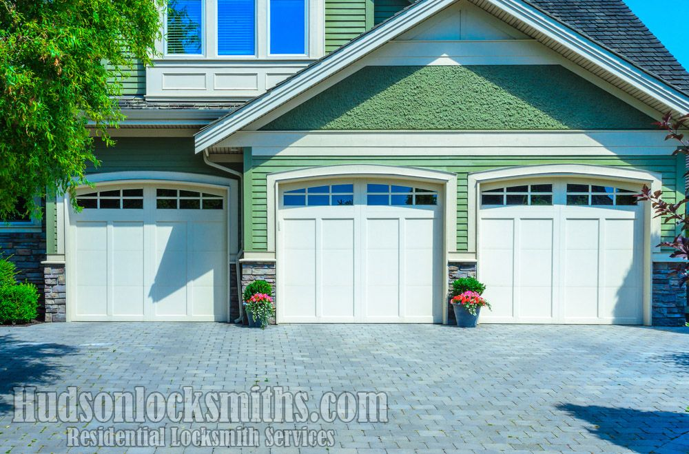 Automotive commercial and residential locksmith in hudson for Garage door repair macedonia ohio