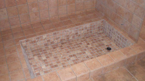 Tile Installation And Remodeling Service In Monroe Nc