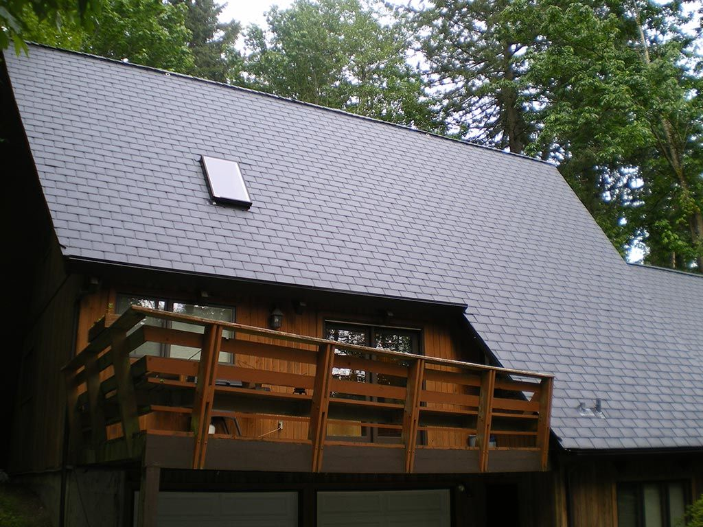Roofing Cedar Shake Roof In Seattle Wa Valentine Roofing