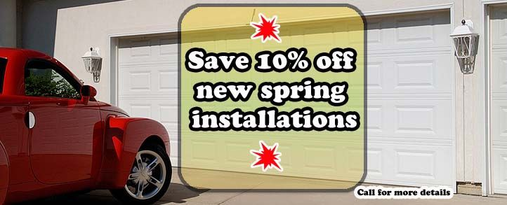 Garage Door Repair Amp Installation In Hoffman Estates Il