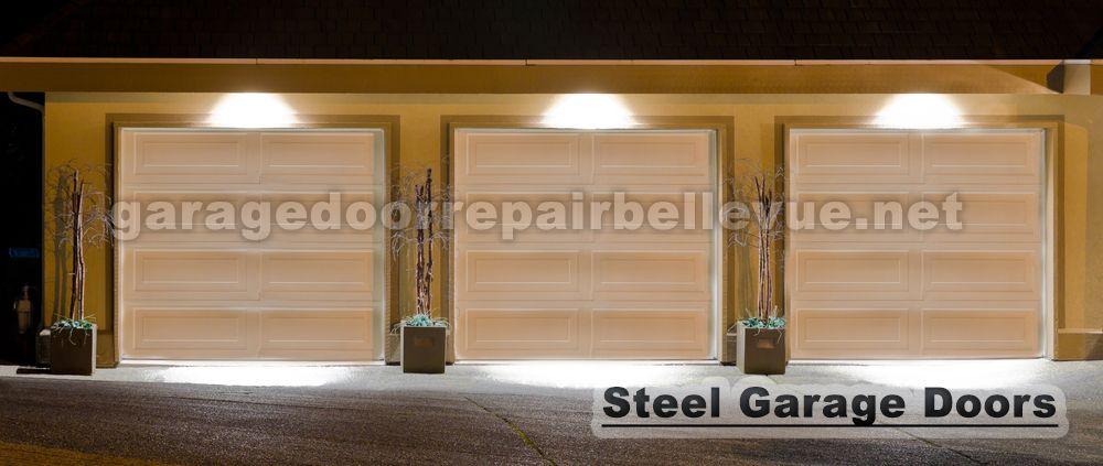 Garage Door Repair Amp Installation In Bellevue Wa Garage