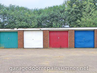 Garage Door Repair Amp Installation In Sumner Wa Garage
