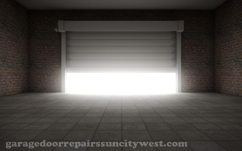Garage door repair installation in sun city west az for Door pros