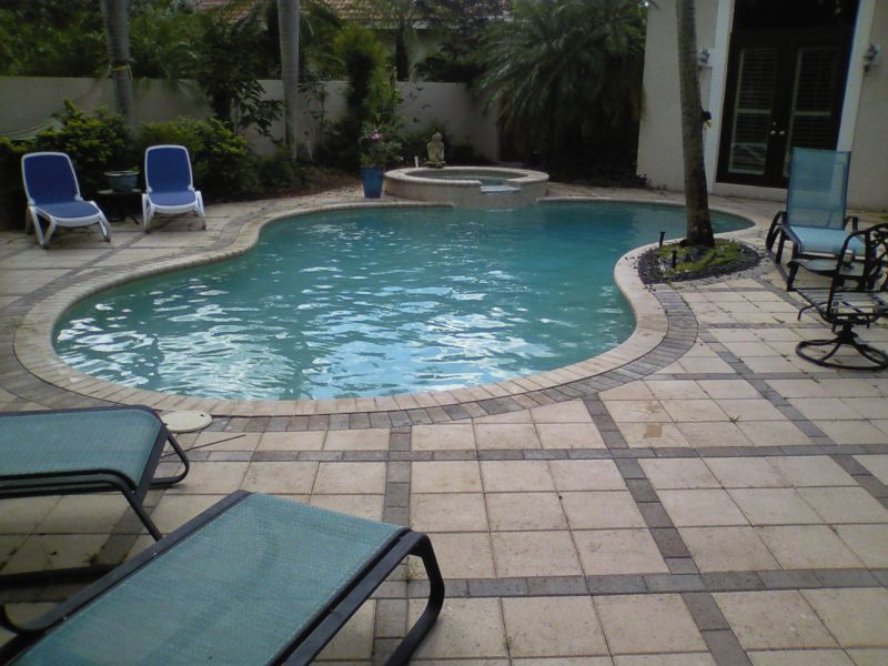Pool Service And Pool Repair In Fort Lauderdale Fl Suncoast Pool Service