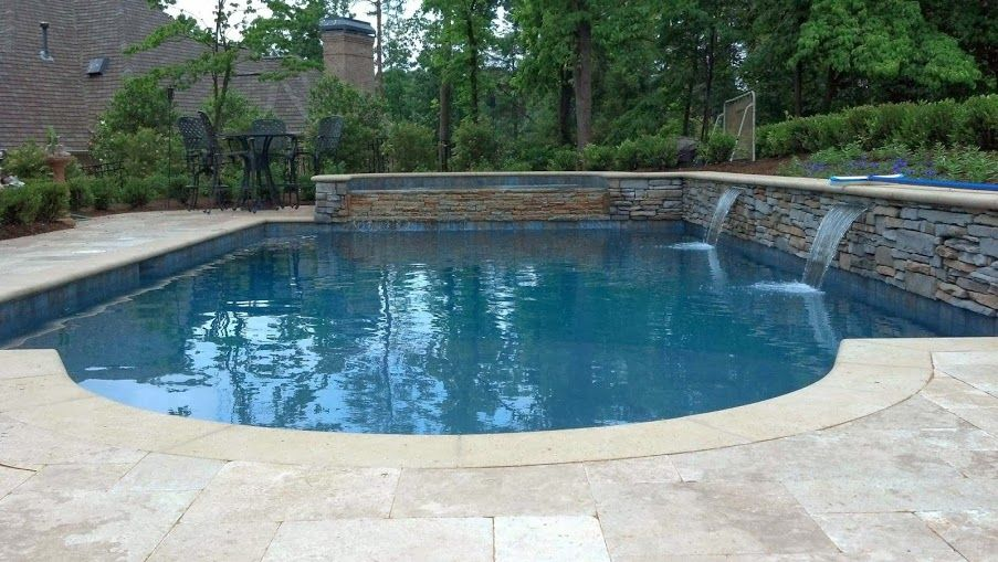 Austin S Only Master Pool Builder In Austin Tx Master Pools Of Austin