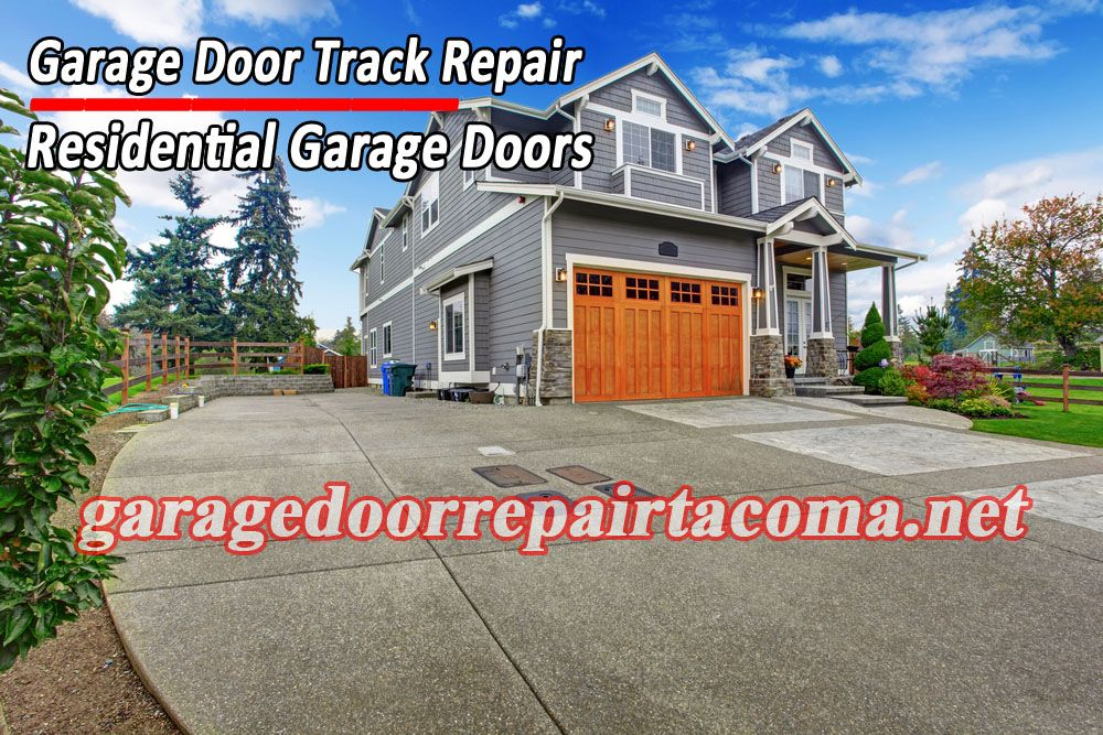 Garage Door Repair Amp Installation In Tacoma Wa Garage