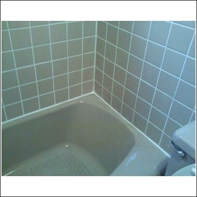 Bathroom Renovation Tile Regrouting And Repair Custom