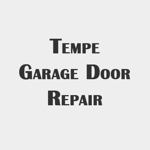 Garage Door Repair Amp Installation In Tempe Az Tempe