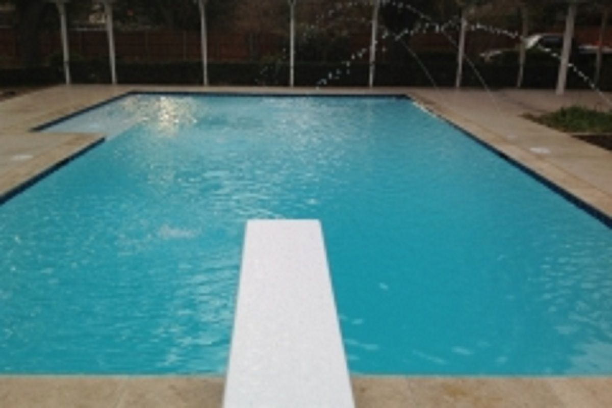 Pool Resurfacing In Dallas Tx Texas Fiberglass Pools