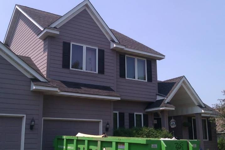 roofing siding gutters windows soffit fascia in stillwater mn titan exteriors