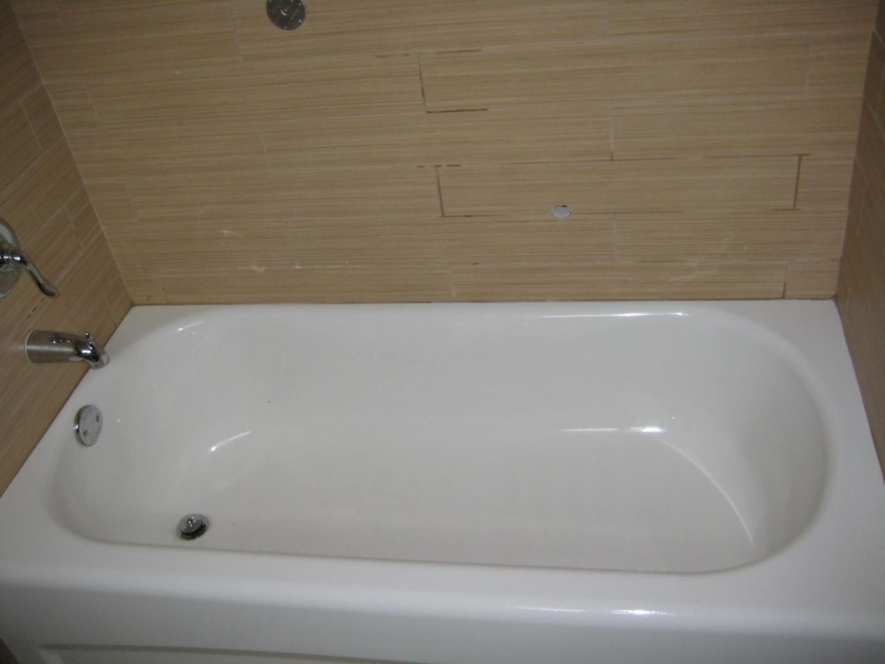 Bathtub Restoration In Brandon Fl Tub Guys Professional