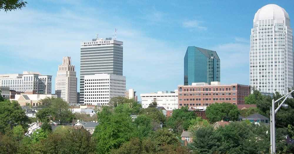 Professional affordable movers in winston salem nc for Affordable furniture winston salem nc