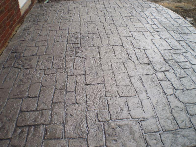 Stamped Concrete Specialists In Sicklerville Nj