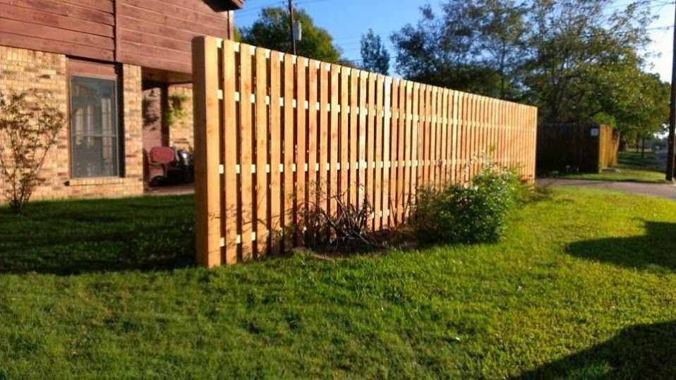 Fence Contractor In Austin Tx Flash Fence