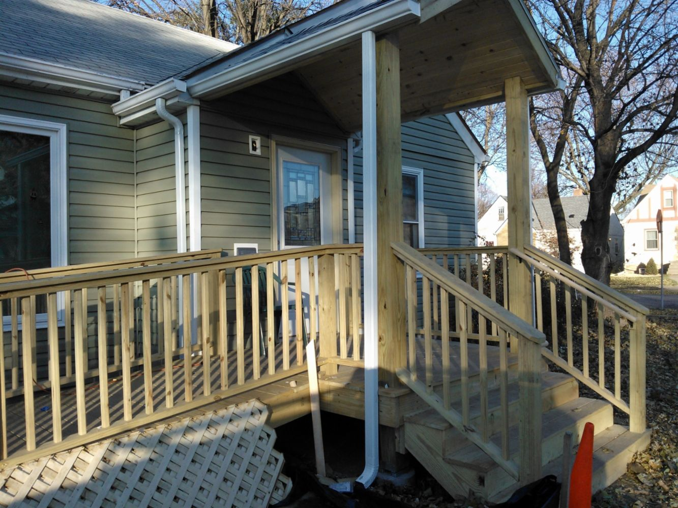 Construction Design Remodeling In Minneapolis Mn