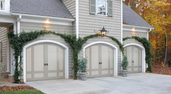 Local Garage Door Repairs and Services