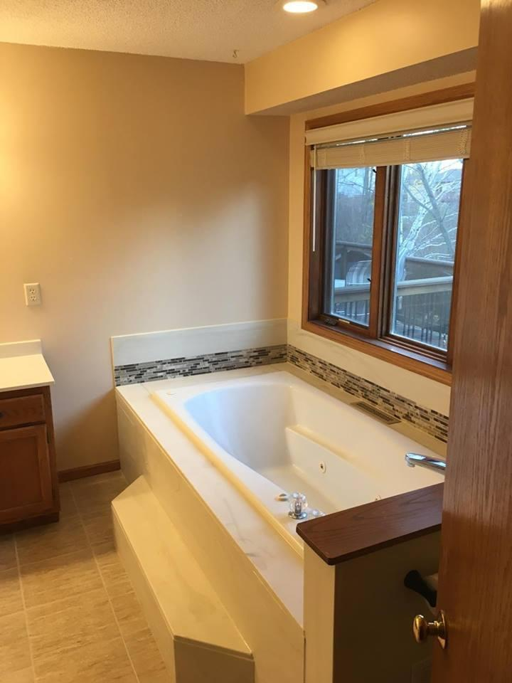 Bathroom Remodeling Contractor in Omaha, NE - Clear Choice ...