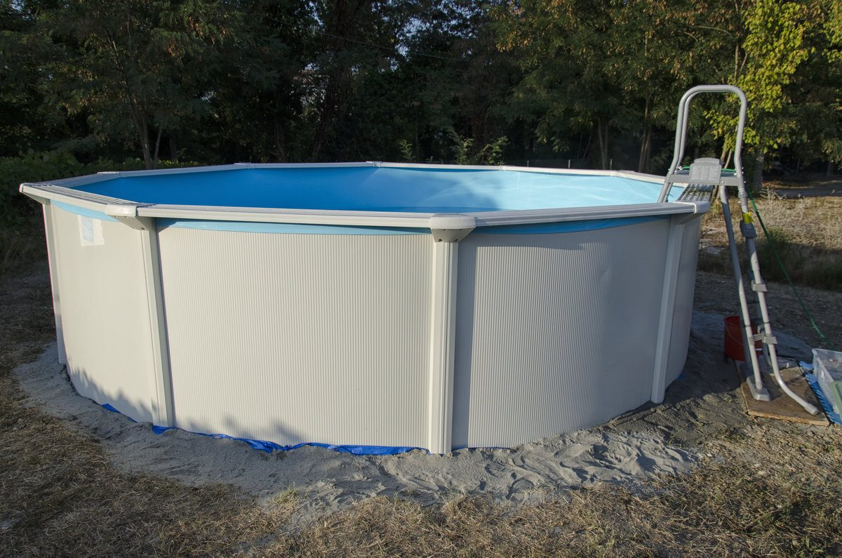 Above Ground Pool Installation Cost