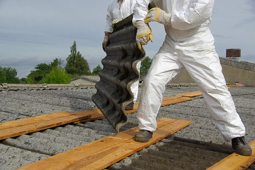 Cost To Remove Asbestos Estimates And Prices At Fixr