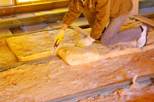 Cost to Insulate an Attic Estimates and Prices at Fixr