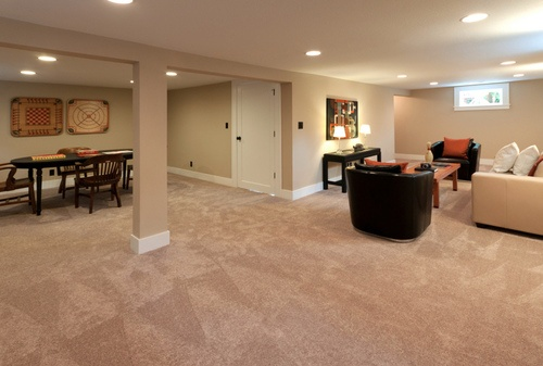 Cost To Remodel A Basement Estimates And Prices At Fixr New Basement Remodels