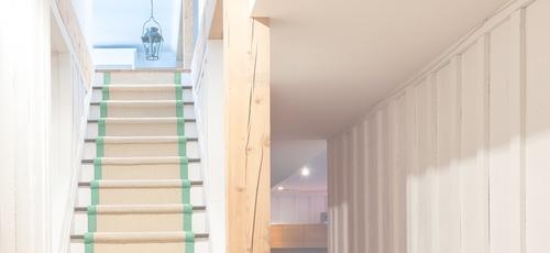 Cost to Install a Basement Staircase - Estimates and Prices